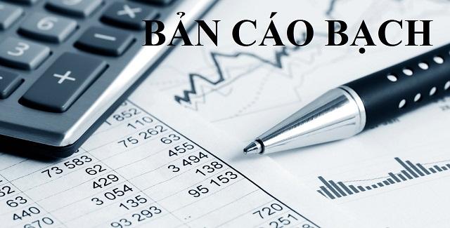 BKG Việt Nam – Bản cáo bạch – Niêm yết cổ phiếu